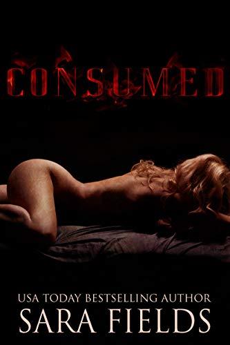 Pdf Romance Consumed: A Dark Paranormal Romance
