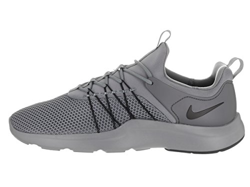 Nike Mens Darwin Casual Shoes Cool Grey / Black