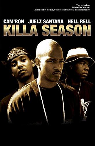Killa Season - Dvd Hustler Video