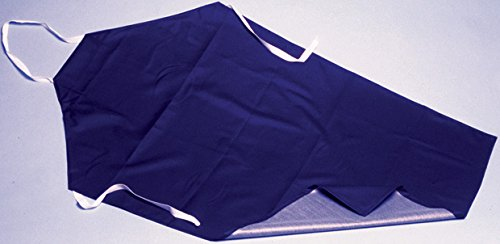 American Educational Rubberized Cloth Apron, 36'' Width x 42'' Height