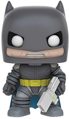 Dark Knight Bat - Funko Pop! DC Heroes: The Dark Knight Returns Armored Batman Vinyl Figure