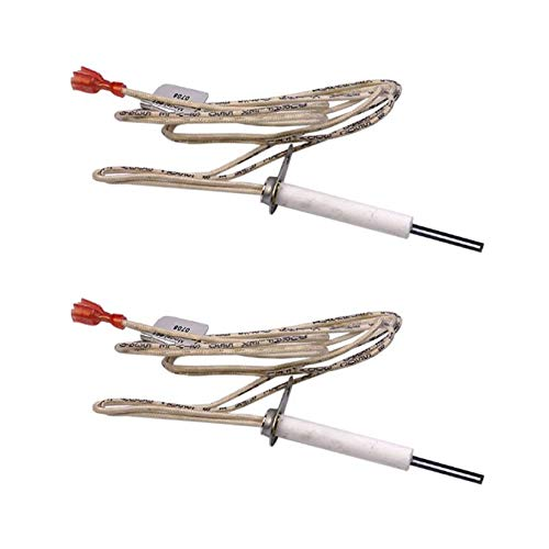 Jandy Laars Lite2 LJ Pool Heater Pro Series Replacement Igniter Kit R0367100 (2 Pack)