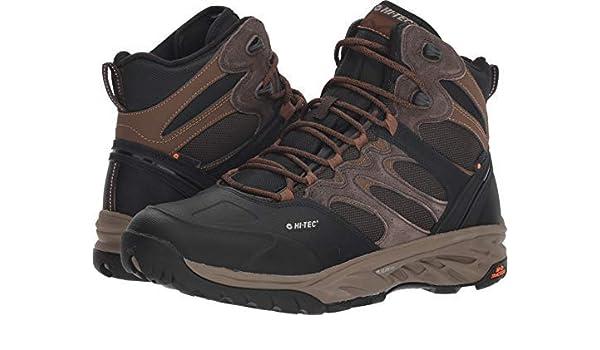 e3309ff295d00 Amazon.com | Hi-Tec Men's Wild-Fire Thermo 200 I WP Boots | Hiking Boots