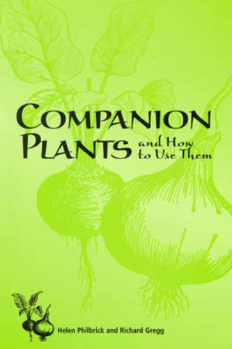 Companion Plants and How to Use Them pdf