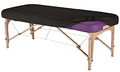 EARTHLITE Professional Massage Table Sheet - High Quality, Ultra-Durable Fitted Table Cover