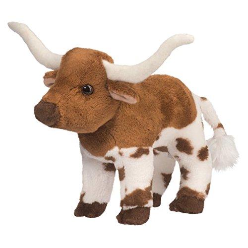 Zeb Mini Longhorn Plush Toy