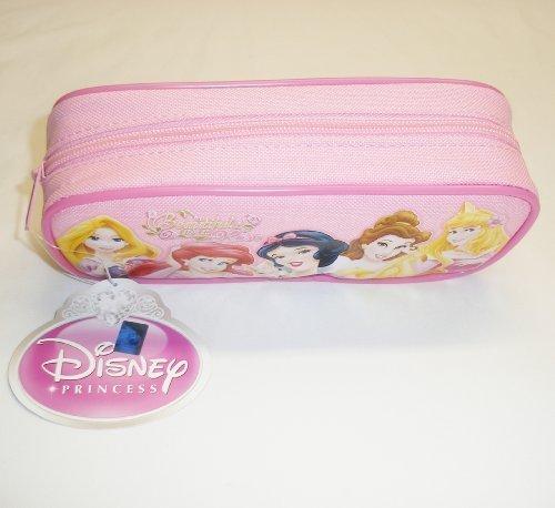 (2 Pcs Set Princess Pencil Case)