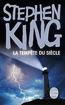La Tempête du siècle par King