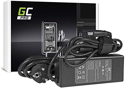 Green Cell® PRO Serie Cargador para Ordenador Portátil HP ...