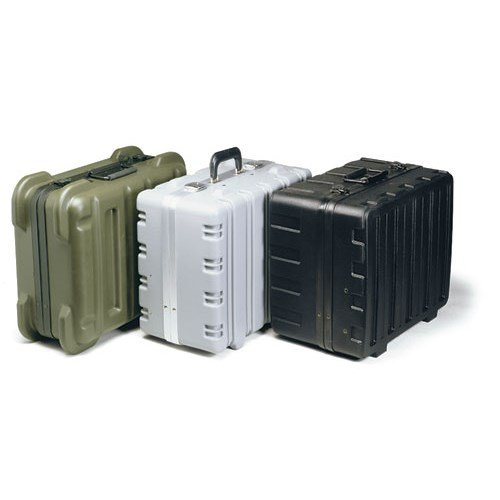 Jensen Tools - JTK-99R - Electronic Technician's Service Kit in Rugged Duty Poly Case