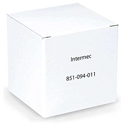 Intermec 851-094-011 Power Supply for 70 Series, 3 Pin Connector, Snap-On Adapters, Requires AC Line Cord