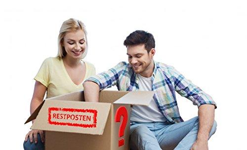 RESTPOSTEN PAKET 25 ARTIKEL NEU & OVP - Überraschungspaket - Sonderposten - Schnäppchen - Posten - Sonderpostenpaket - Posten