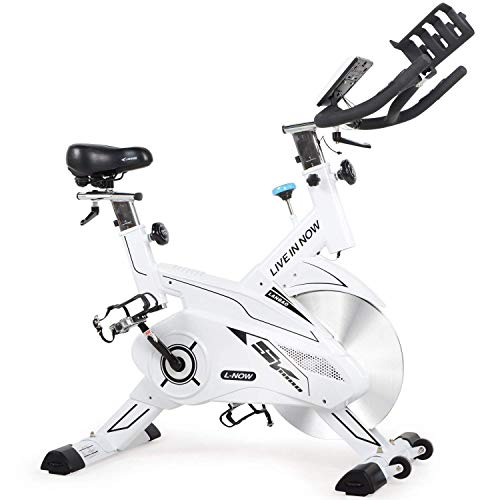 L NOW Indoor Cycling Bike Trainer