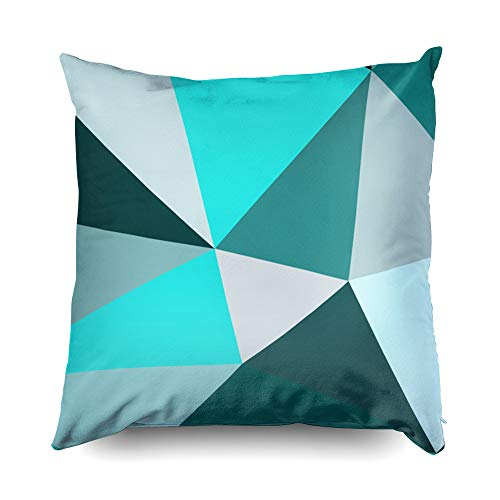 Shorping Decorative Throw Pillow Cover, Home Décor Throw Pillow Cushion Cover Abstract Colorful Pattern for Background Decorative Backdrop can be Used for Wallpaper Pattern Fills