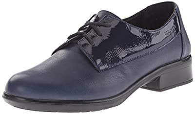 Naot Footwear Women's Kedma Lace Up Shoe
