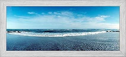Amazon Com Easy Art Prints Panoramic Images S View Of The Atlantic