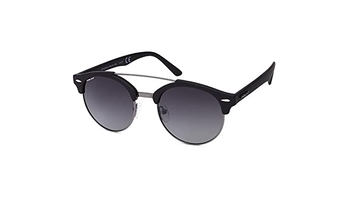 prezzo più basso 1efeb a0d52 POLAR SUNGLASSES - Occhiali da sole - Uomo Nero 80 Taglia ...