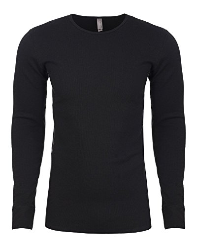 next level apparel thermal - 9
