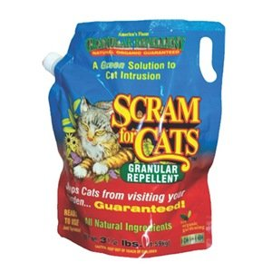 organic cat repellent - 1