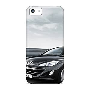 iPhone 5C casos, casos de protección premium con impresionante aspecto–Peugeot Rcz