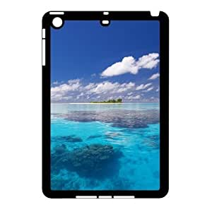 VNCASE Sea Ocean Phone Case For iPad Mini [Pattern-1] by supermalls