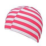 Kylin Express Fun Swimming Cap for Kids & Toddlers -Kids Swim Cap Durable Swimwear Hair & Ear Protector,No.5