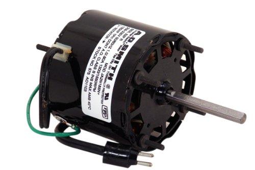 AO Smith 575  3.3-Inch Frame Diameter 1/20 HP 1550 RPM 208-230-Volt 0.9-Amp Sleeve Bearing Blower Motor