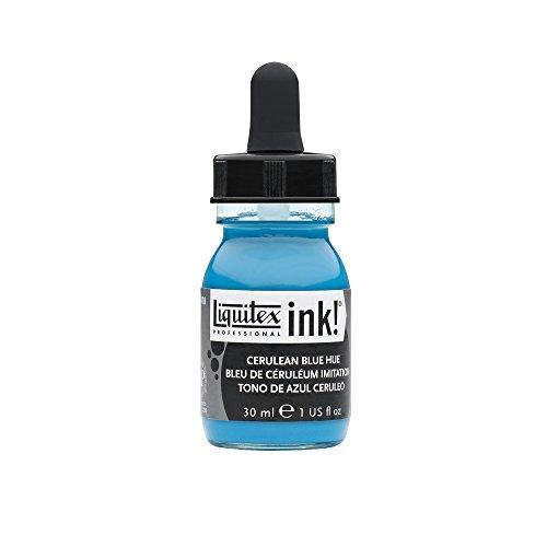 liquitex-professional-acrylic-ink-1-oz-jar-cerulean-blue-hue