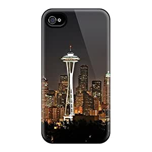CHEWmrv3095hlgNg Bernardrmop Awesome Case Cover Compatible With Iphone 5/5s - Spectacular Seattle
