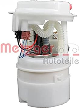 Metzger pompa del carburante