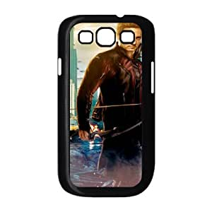S-T-R9042322 Phone Back Case Customized Art Print Design Hard Shell Protection Samsung Galaxy S3 I9300