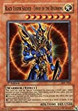 Yu-Gi-Oh! - Black Luster Soldier - Envoy of the Beginning (IOC-025) - Invasion of Chaos - 1st Edition - Ultra Rare