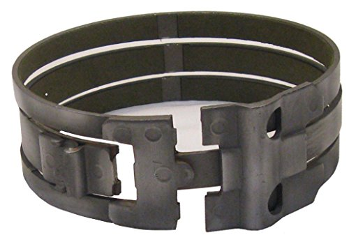 - Ford XW4Z-7D095-AA Low/Reverse Split Transmission Band