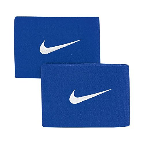 Nike Guard Stays Royal Blue One Size ()