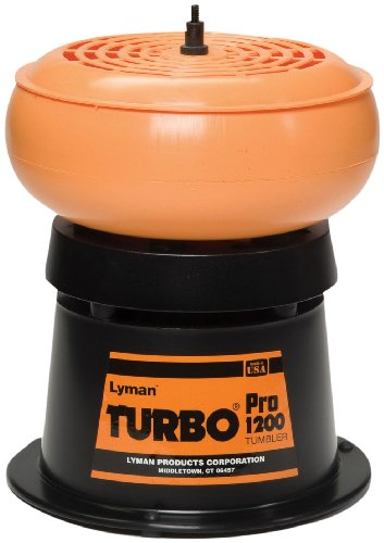 Lyman Pro 1200 Tumbler (115-Volt) -