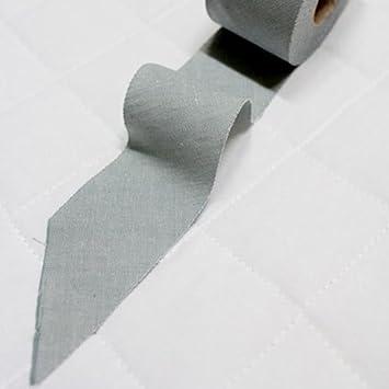 12yards Bias Tape Binding Pre Dyeing Cotton Trim 4cm Solid Bias Cut Yellow
