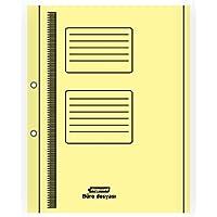Bigpoint - Karton Yarım Kapak Dosya 50'li Paket