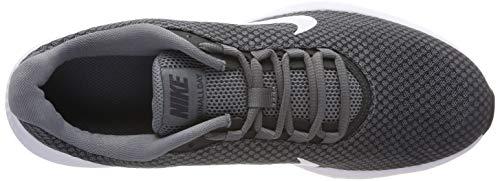 013 anthracite Grey De Zapatillas cool Para white Runallday black Hombre Atletismo Nike Multicolor Hnx76vAw