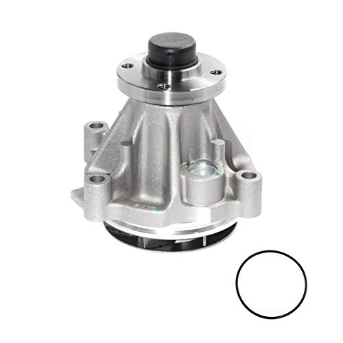 ssional Water Pump with Seal Assembly for Ford F-150 F-250 Lincoln Navigator 4.6L 5.4L Engine ()