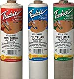 Tara Materials Fredrix Medium Unprimed Cotton