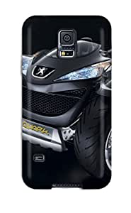 Alan T. Nohara's Shop New Fashionable Cover Case Specially Made For Galaxy S5(vehicles Motorcycle)