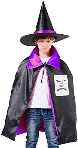 Smalls Sandlot Halloween (You're Killing Me Smalls, Funny Halloween Red Scotty Smalls Sandlot,Mothers Day Wizard Hat Cape)