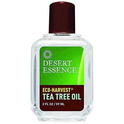 Desert Essence, Oil Tea Tree Eco Harvest, 2 Fl Oz
