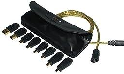 GOLDX JDI GoldX QuickConnect 12 in 1 Camera Kit - USB adapter kit ( USB Hi-Speed USB ) - GXQUC-06