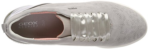 Basses Geox C Sneakers Theragon Femme HHUqtT
