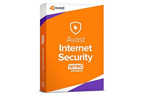 Risultati immagini per avast internet security 2018