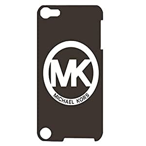 Michael of Kors Golden Logo Back Cover 3D Phone Case Cover For ipod touch 4th generation