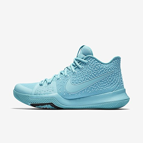 NIKE Kyrie 3 Mens Basketball Shoes (SM (7-8 Big Kids))
