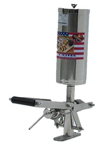 Churro Filler Machine Churro Filling Machine Chocolate Jam and Cream Filler