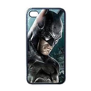 BATMAN ARKHAM CITY for iPhone 5 5s protective Durable case